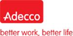 Adecco Sponsor Logo