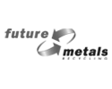 Future Metals Sponsor Logo
