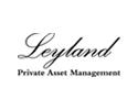 Leyland Asset Management Sponsor Logo